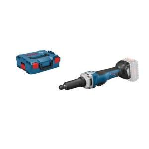 Tiesinis šlifuoklis Bosch GGS 18V-23 PLC; 18 V; (be akumuliatoriaus ir pakrovėjo)