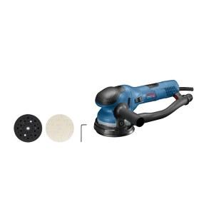 Ekscentrinis šlifuoklis Bosch GET 55-125 Professional