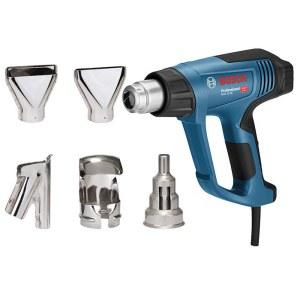 Orapūtė Bosch GHG 23-66 + priedai