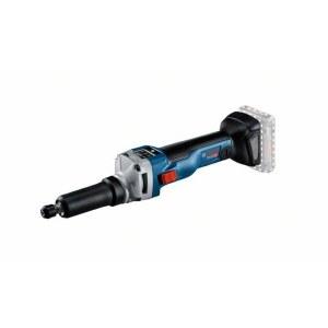 Tiesinis šlifuoklis Bosch GGS 18V-10 SLC; 18 V; (be akumuliatoriaus ir pakrovėjo)