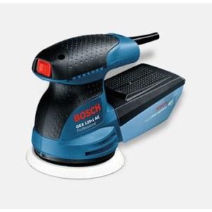 Ekscentrinis šlifuoklis Bosch GEX 125-1 AE (pažeista pakuotė)