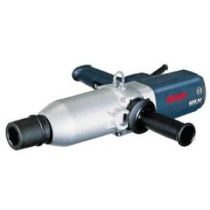 Elektrinis smūginis veržliasukis Bosch GDS 30 Professional