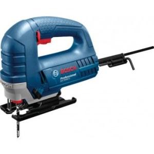 Siaurapjūklis Bosch GST 8000 E