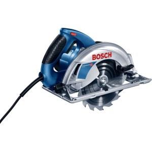 Rankinis diskinis pjūklas Bosch GKS 65 0601667004