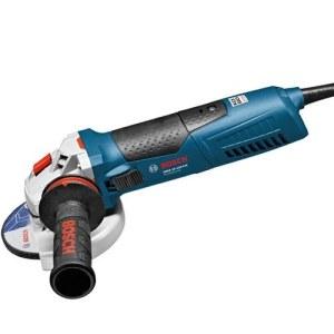 Kampinis šlifuoklis Bosch GWS 15-125 CIE Professional