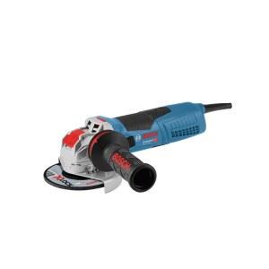 Kampinis šlifuoklis Bosch GWX 19-125 S; X-Lock