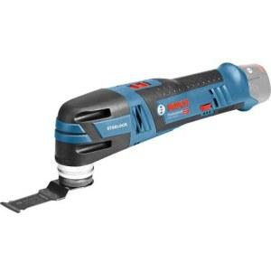 Daugiafunkcinis įrankis Bosch GOP 12V-28 Professional; 12 V (be akumuliatoriaus ir pakrovėjo)