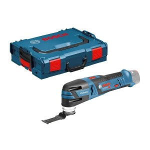 Daugiafunkcinis įrankis Bosch GOP 12V-28 Accu-Multi-Cutter; 12 V (be akumuliatoriaus ir pakrovėjo)