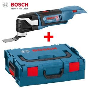 Daugiafunkcinis įrankis Bosch GOP 18 V-28; 18 V; (be akumuliatoriaus ir pakrovėjo)