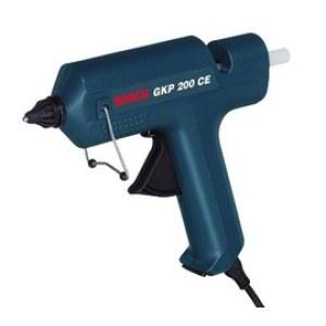 Klijų pistoletas Bosch GKP 200 CE Professional