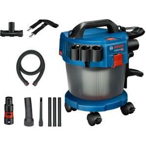 Akumuliatorinis dulkių siurblys Bosch GAS 18V-10 L; 18 V (be akumuliatoriaus ir pakrovėjo)