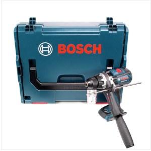 Suktuvas-gręžtuvas Bosch GSR 18 VE-EC; 18 V;; (be akumuliatoriaus ir kroviklio)