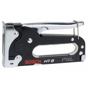 Mechaninis apkabėlių plaktukas Bosch HT 8