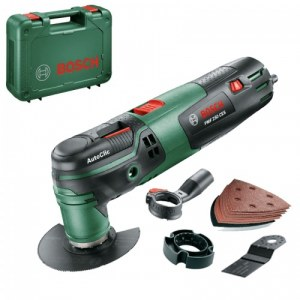 Daugiafunkcinis įrankis Bosch PMF 250 CES