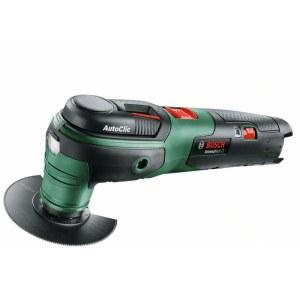 Daugiafunkcinis įrankis Bosch Universal Multi 12; 12 V  (be akumuliatoriaus ir pakrovėjo)