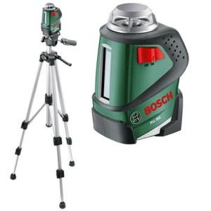 Lazerinis nivelyras Bosch PLL 360 SET