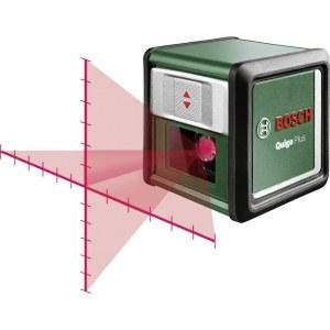 Lazerinis nivelyras Bosch Quigo Plus