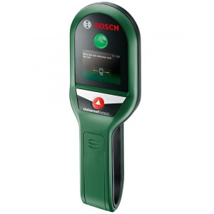 Metalo ieškiklis Bosch Universal Detect