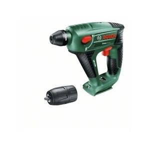 Perforatorius Bosch Uneo Maxx Solo AD; 0,6 J; SDS-quick; 18 V (be akumuliatoriaus ir pakrovėjo)