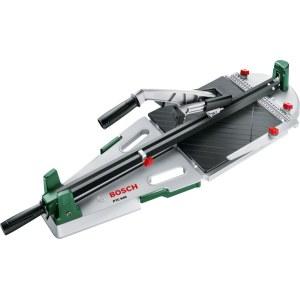 Rankinės plytelių pjovimo staklės Bosch PTC 640