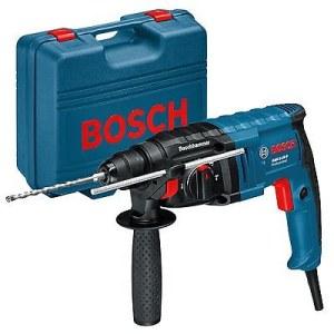 Perforatorius Bosch GBH 2-20 D Professional; 1,7 J; SDS plius