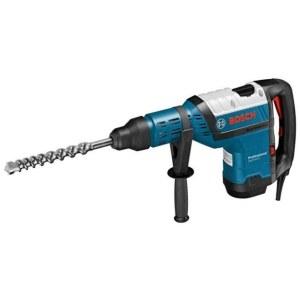 Perforatorius Bosch GBH 8-45 D; 12,5 J; SDS-max