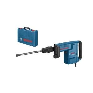 Atskėlimo plaktukas Bosch GSH 11 E; 16,8 J; SDS-max