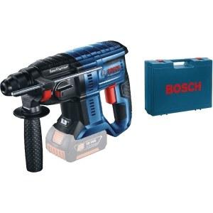 Perforatorius Bosch GBH 180-LI; 1,7 J; SDS-plus; 18 V (be akumuliatoriaus ir pakrovėjo)