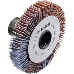 Šlifavimo medžiaga Bosch; P120; 1 vnt.