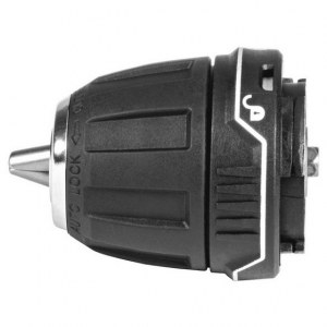 Greitos fiksacijos griebtuvas Bosch GFA 12-B HEX
