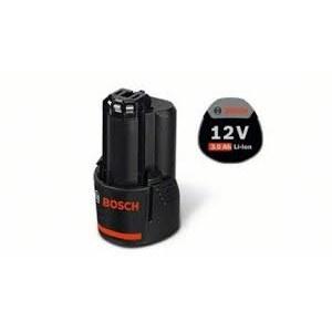 Akumuliatorius Bosch GBA; 12 V; 3,0 Ah