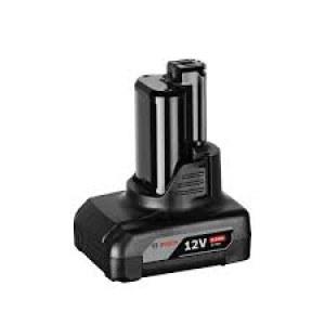 Akumuliatorius Bosch GBA; 12 V; 2x6,0 Ah