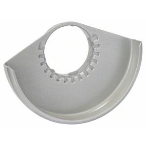 Apsauginis gaubtas kampiniams šlifuokliams Bosch; Ø125 mm