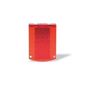 Taikinio lentelė Bosch 1608M0005C; raudona