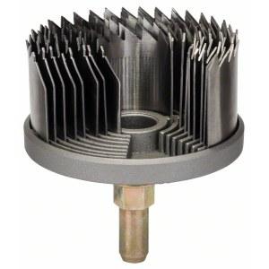 Gręžimo karūna Bosch, 8 žiedai, 25-68 mm