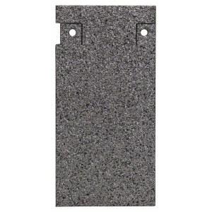 Šlif. plokštelė su grafitiniu pagrindu Bosch GBS 75