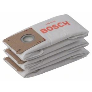 Filtro maišelis Bosch, PSM Ventaro 1400, 3 vnt.