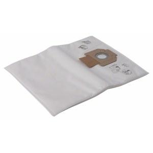 Medžiaginiai maišeliai dulkių siurbliui Bosch tinka GAS 20 L SFC, GAS 15 L; 5 vnt.