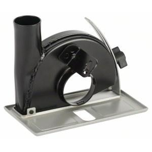 Apsauginis gaubtas Bosch kampiniams šlifuokliams; Ø115/125 mm