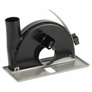 Apsauginis gaubtas Bosch kampiniams šlifuokliams; Ø150 mm