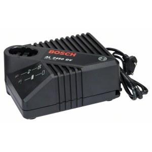 Greitas pakrovėjas Bosch Multivolt AL 2450 DV; 14,4-18V; NiCd / NiMH