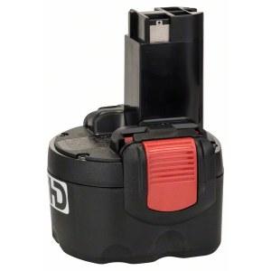 Akumuliatorius Bosch 9,6V; 2,6 Ah; NiMH