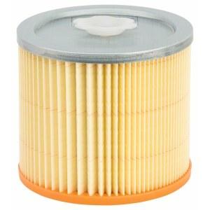 Apvalus filtras Bosch; tinka GAS 12-30 F