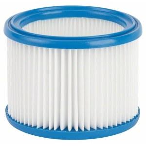 Apvalus filtras Bosch; tinka GAS 20 L SFC, GAS 15 L