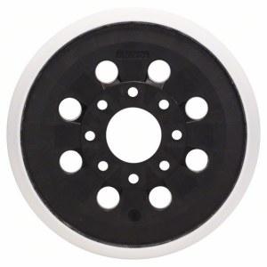 Šlifavimo padas ekscentr. šlifuokliui Bosch; Ø125 mm; vidutiniškai kietas; įrankiui GEX 125-1 AE
