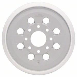 Šlifavimo padas ekscentr. šlifuokliui Bosch; Ø125 mm; labai minkštas; įrankiui GEX 125-1 AE