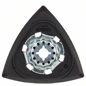 Šlifavimo padas Bosch AVI 93 G; Ø93 mm
