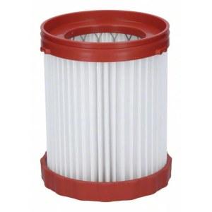 Apvalus filtras Bosch GAS 18V-10 L; 1 vnt.