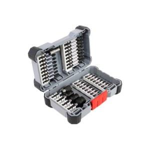 Sukimo antgalių komplektas Bosch 2608522365; 36 vnt.