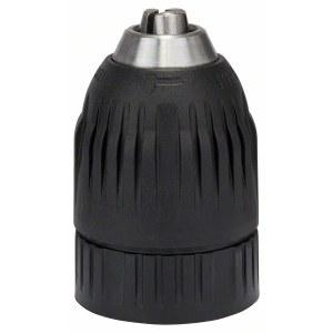 Greitos fiksacijos griebtuvas Bosch; 2-13 mm; smūginiui gręžtuvui